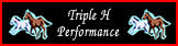 Triple H Performance Logo